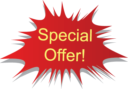 Sarawagi Special Offer