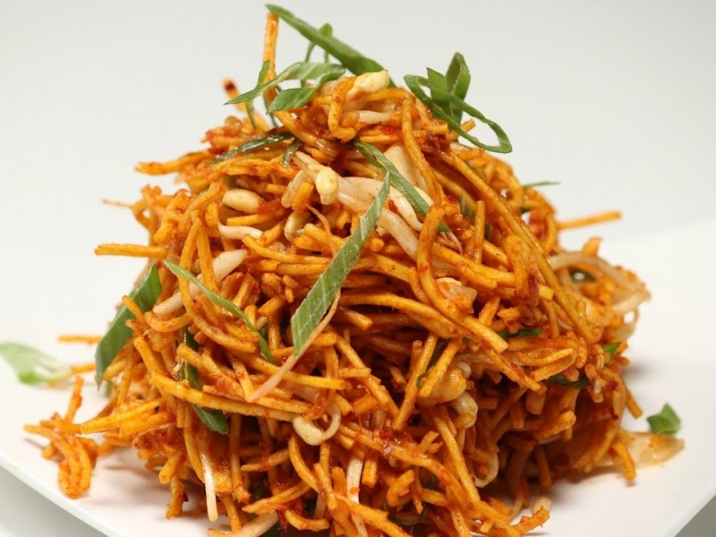 Chinese Bhel Image