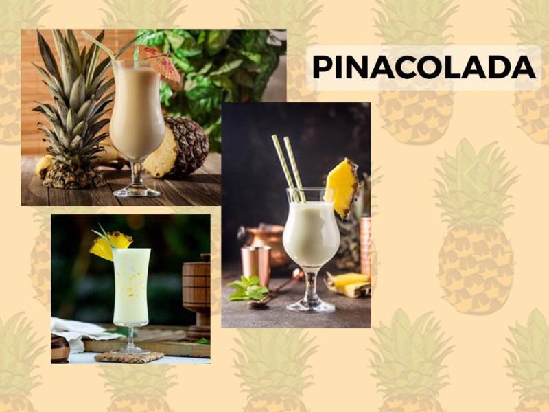 Pina Colada Image