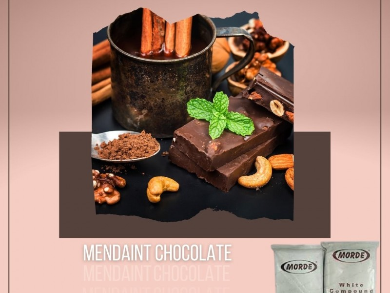 Mendaint Chocolate Image