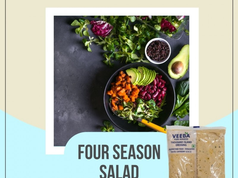 Four Season Salad Image