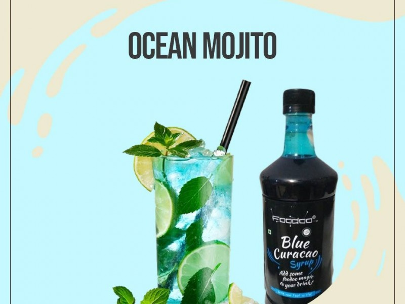 OCEAN MOJITO Image