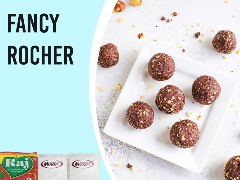 Fancy Rocher Image