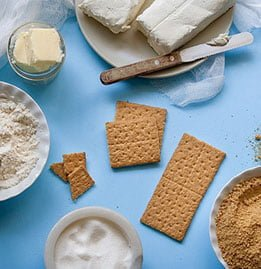 Biscuits Industry Image