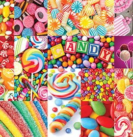 Confectionery Ingredients Image