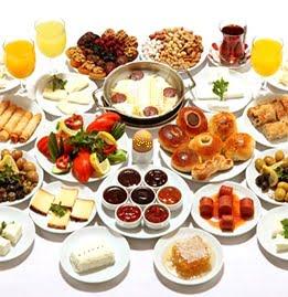 Food & Beverage Industry Image