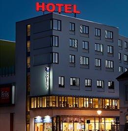 Hotel, QSR, Bar & Cafe Image