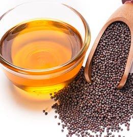 Mustard Oil & Soya Nugget Image