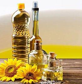 Edible Oil & Refinery Image