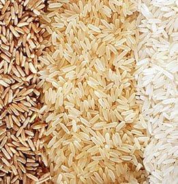 Rice & Dal Ingredients Image