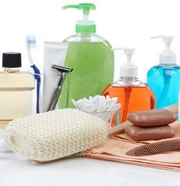 Soap & Detergent Chemicals Image