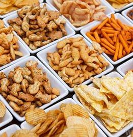 Snacks & Namkeen Image