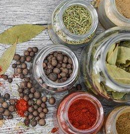 Spice Manufacturer Image