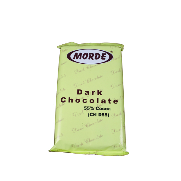 Dark Chocolate Image