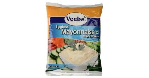 Mayonnaise Image