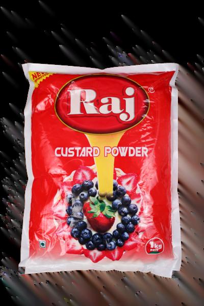 Raj Custard Powder Image