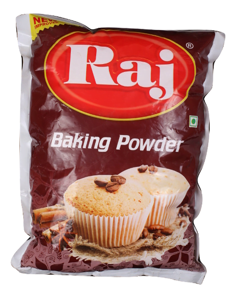 Raj Baking Powder Image