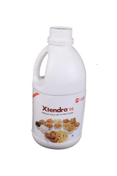 Xtendra Image