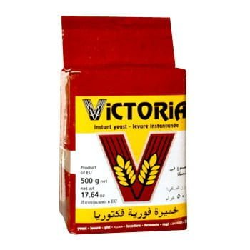 Victoria Yeast Image