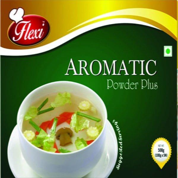 Aromatic Seasoning Image