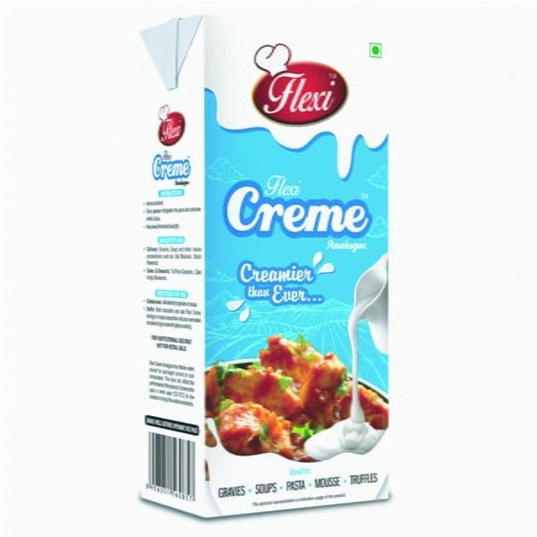 Flexi Crème Image
