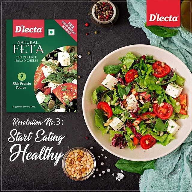 Feta Cheese Image