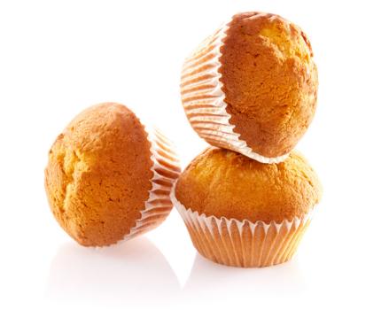 Cake Mix (Gluten Free) Image