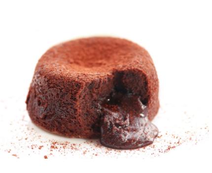 Egg Free Choco Lava Image