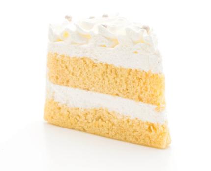 Egg Free Vanilla Cake Mix Image