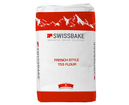 French Style T55 Flour Image