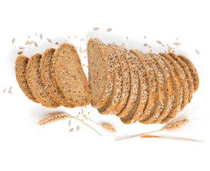 Baker Line Multigrain Bread Mix Image