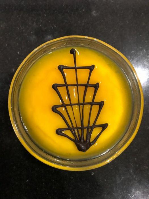 Baked Mango Cheese Bite Image