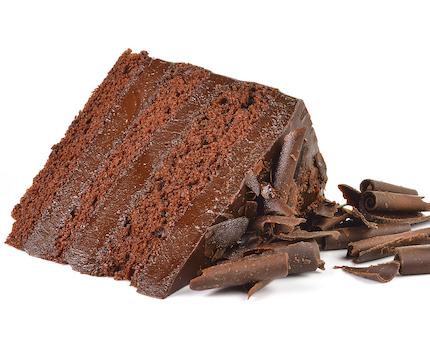 Egg Free Chocolate Cake Mix Image