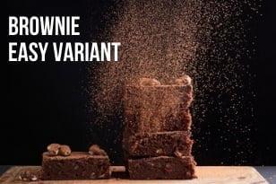brownie easy variant in neapl