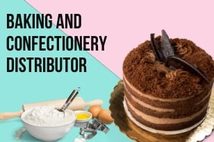Baking and Confectionery Distributor in Nepal