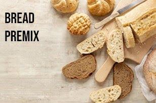 Bread Premix