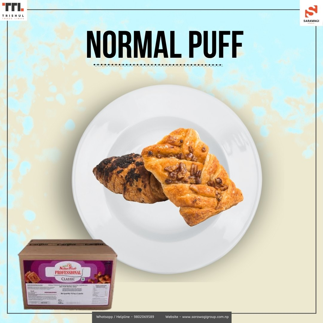 Normal PUFF Image