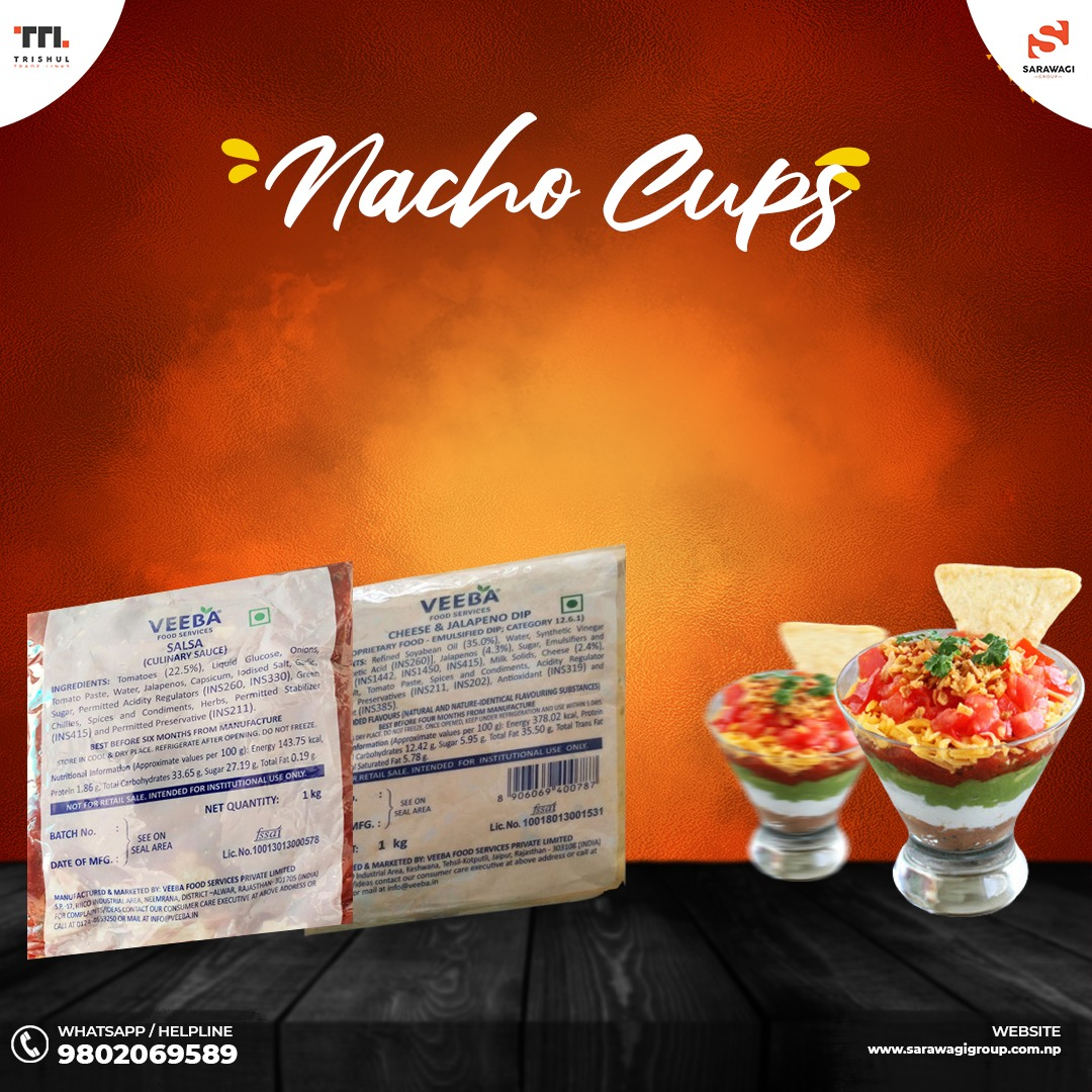 NACHO CUPS Image